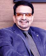 Dr.Rajan Mohan